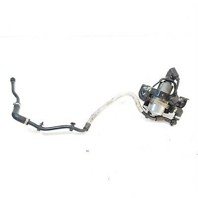 2013 11 13 14 15 16 AUDI RS5 BRAKE BOOSTER VACUUM PUMP