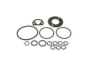 Oil Filter Adapter Seal For 1992-1999 Chevrolet K1500
