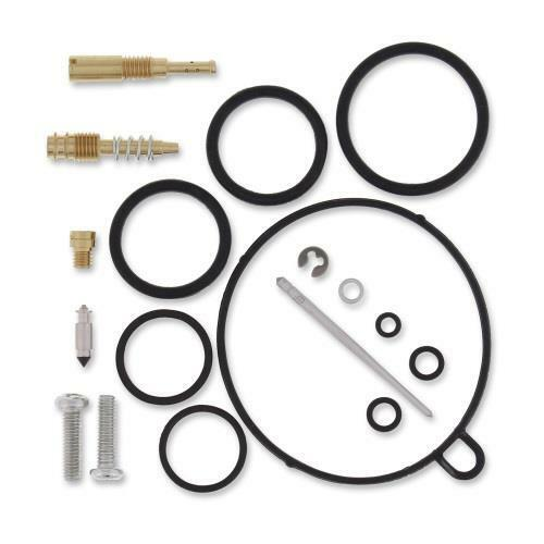 Moose Carb Carburetor Repair Kit for Honda 2006-12 TRX 90