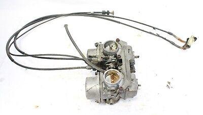 1981 81 Honda SilverWing GL500 Silver Wing GL500