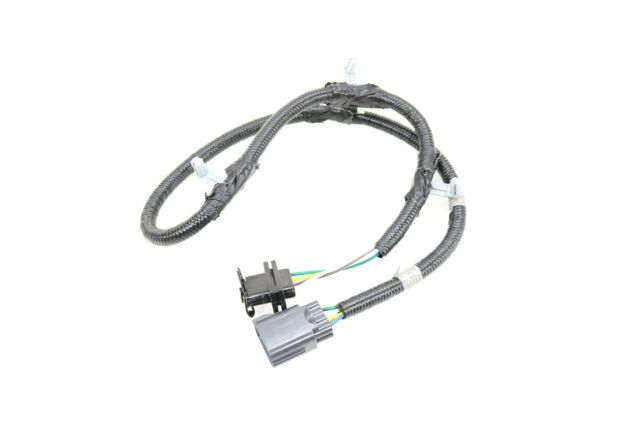 NEW OEM Ford Trailer Wiring Connector & Harness 1L2Z