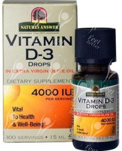 Nature-039-s-Answer-Vitamine-D3-D-3-Gouttes-4000-Ui-x240drops
