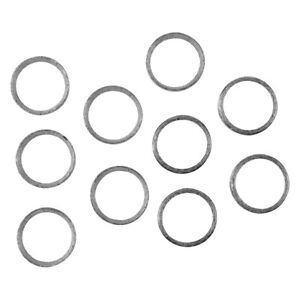 Cometic Gasket C9288 Exhaust Gaskets Tapered 10 Pack