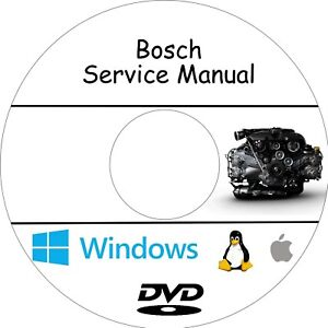 Manuale Bosch K