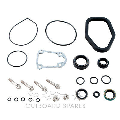 A New Evinrude Johnson Lower Unit Seal Kit for 40,50,60