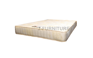 Image Is Loading 4ft6 Double Mattress Choose Type Soft Medium Firm