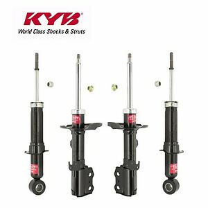 For Rear Shocks and Front Struts Suspension Kit KYB For
