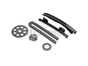CONTITECH Timing Chain + Guide KIT For OPEL Agila Astra