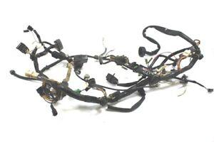 2008 Suzuki King Quad 750 4x4 Main Wiring Harness (Parts