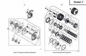 8 times points Allison Transmission-Service Manual-Parts