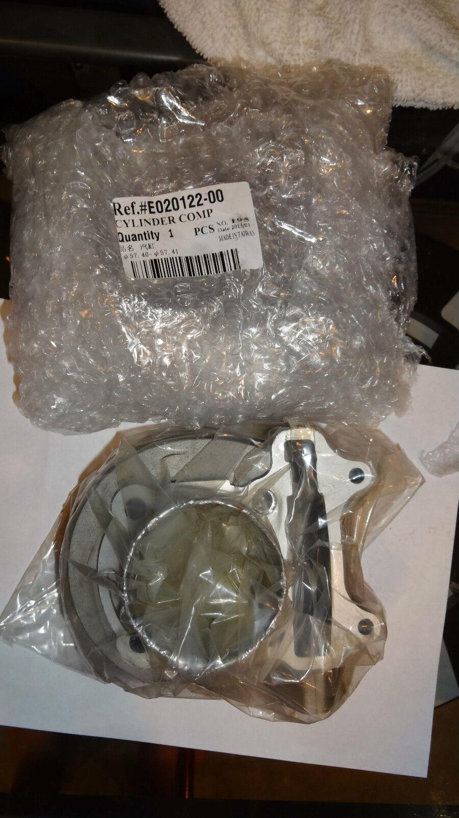 hight resolution of cylinder top end rebuild kit hammerhead 250 joyner 250 250cc go kart dune buggy for sale online ebay