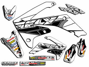 2003 2004 2005 2006 2007 CRF 150F 230F GRAPHICS KIT