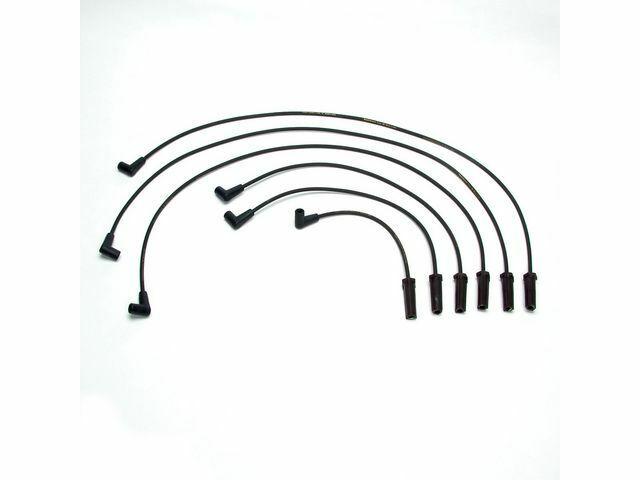 For 1997-2000 Pontiac Grand Prix Spark Plug Wire Set