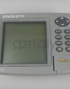 Image is loading eagle fishelite fishfinder gps chartplotter only fishelite also rh ebay