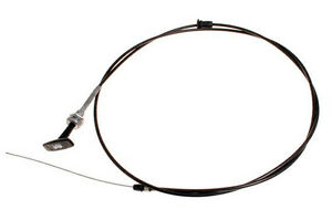 LAND ROVER DISCOVERY 1 1996-1998 BONNET RELEASE HOOD CABLE