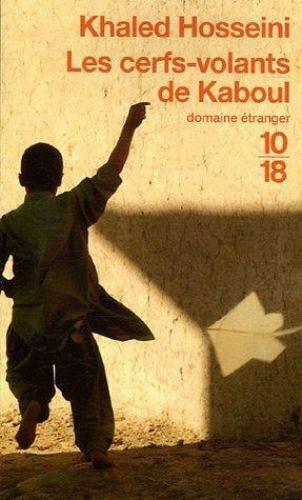 Les Cerfs-volants De Kaboul : cerfs-volants, kaboul, Cerfs-volants, Kaboul, Khaled, Hosseini, Occasion, Livre, Online