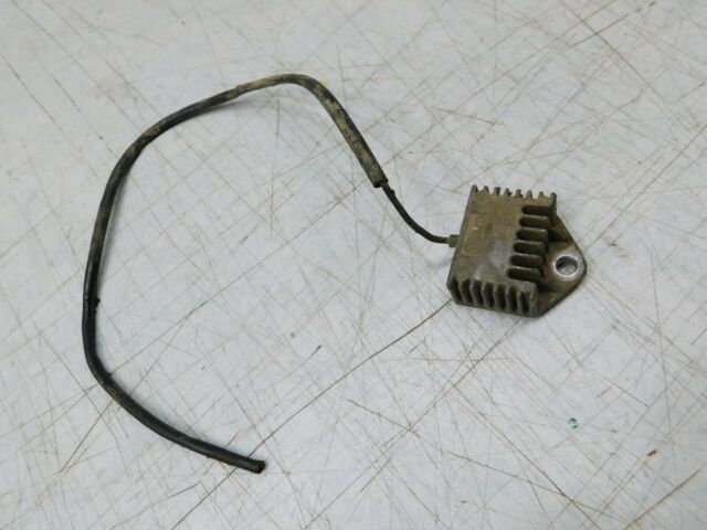 suzuki lt230s quadsport 230 voltage regulator LT500R