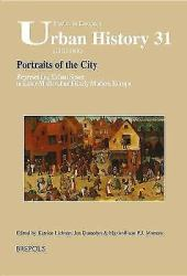 urban representing medieval studies 1800 1100 paperback portraits european later europe early space history modern