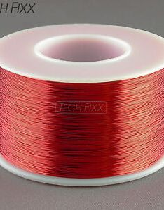 Image is loading magnet wire gauge awg enameled copper also feet coil winding  rh ebay