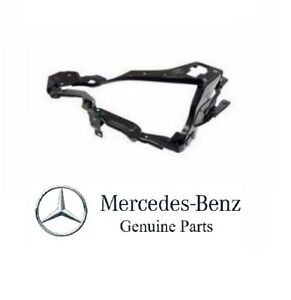For Mercedes W204 late Right Headlight Frame Head Lamp