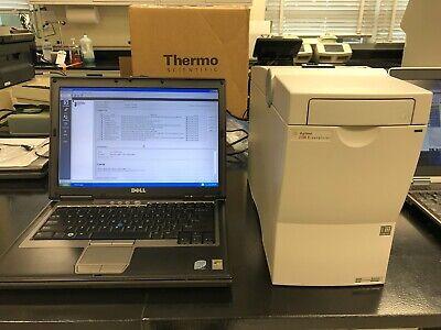 Agilent 2100 Bioanalyzer G2938A Electrophoresis System-New Agilent QC Testing | eBay