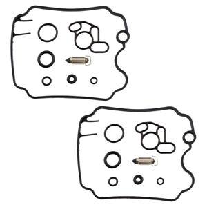 2 Sets x Carburetor Carb Rebuild Repair Kit DUCATI Monster
