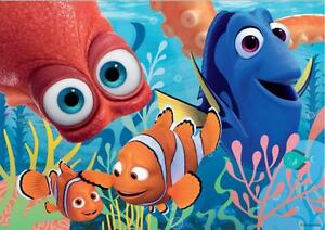 finding dory nemo d a poster wall art ebay