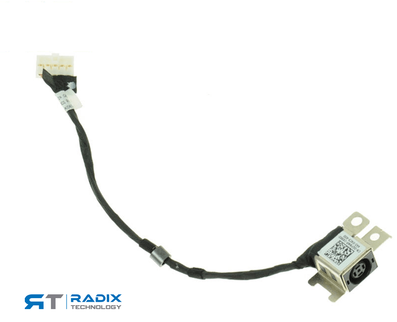 Dell Latitude 3340 3350 DC Jack Power Port Socket Cable