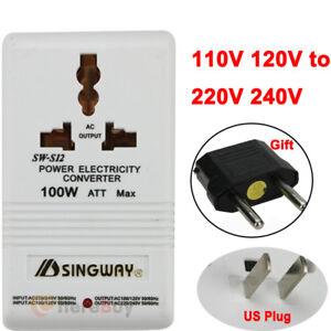 110v Vs 120v Plug