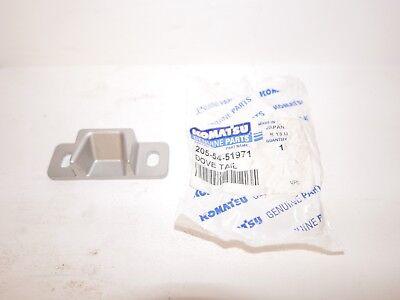 2055451971 KOMATSU DOVETAIL 205-54-51971 | eBay