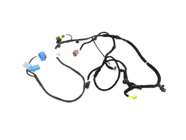 Power Seat Wiring Harness Mopar 68212238AA fits 14-15 Fiat