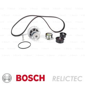 Timing Belt + Water Pump Set Vauxhall Opel:ASTRA Mk IV 4