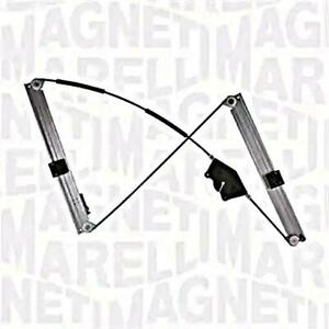 MM Window Regulator FRONT RIGHT with comfort Fits AUDI A4