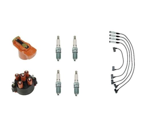 Car & Truck Spark Plugs & Glow Plugs For Mercedes W201