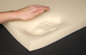 Image Is Loading Small Memory Foam Mattress Topper Single Caravan Size