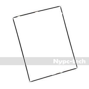 For iPad 2/3/4 Digitizer Screen Frame Bezel Replacement