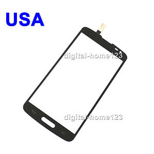 New Touch Screen Digitizer Sensor Lens Faceplate For LG