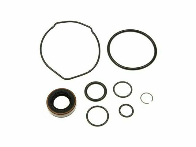 For 2001-2003 Chrysler Voyager Power Steering Pump Seal