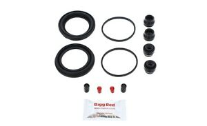 FRONT Brake Caliper Seal Repair Kit for Suzuki Grand