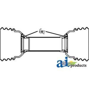 BP5F08171FF Complete Safety Shield Fits Bondioli & Pavesi