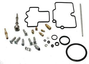Yamaha WR250F, 2006-2013, Carb / Carburetor Repair Kit