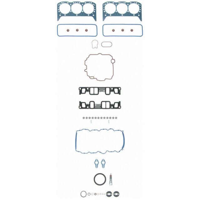 Engine Full Gasket Set-Kit Gasket Set Sealed Power 260