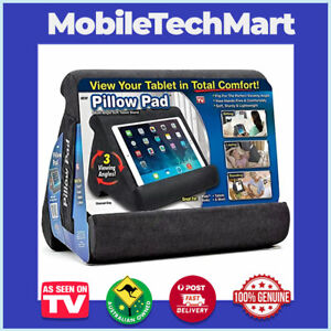 pillow pad as seen on tv tablet mobile
