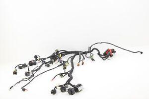 2016 Aprilia Shiver 750 NON-ABS Wiring Harness Loom NO