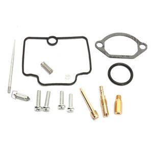 Carburetor Carb Rebuild Repair Kit For 2001-2013 Kawasaki