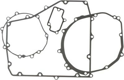 Cometic Engine Case Cover Gasket Kit for Kawasaki ZX-12R