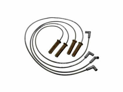 Spark Plug Wire Set For 98-03 Chevy GMC Isuzu S10 Sonoma