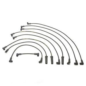 Spark Plug Wire Set fits 1989-1992 Pontiac Firebird DELPHI