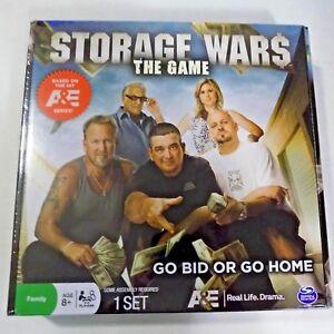 new storage wars spin