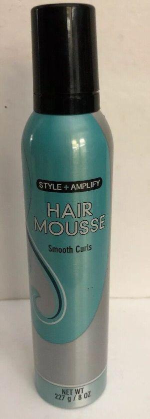 Amplify Hair Mousse